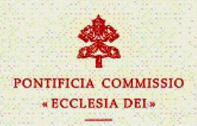 Papieska Komisja Ecclesia Dei
