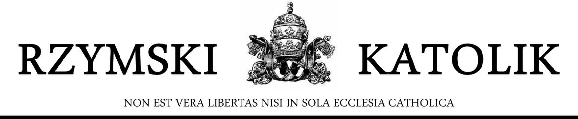 Rzymski Katolik