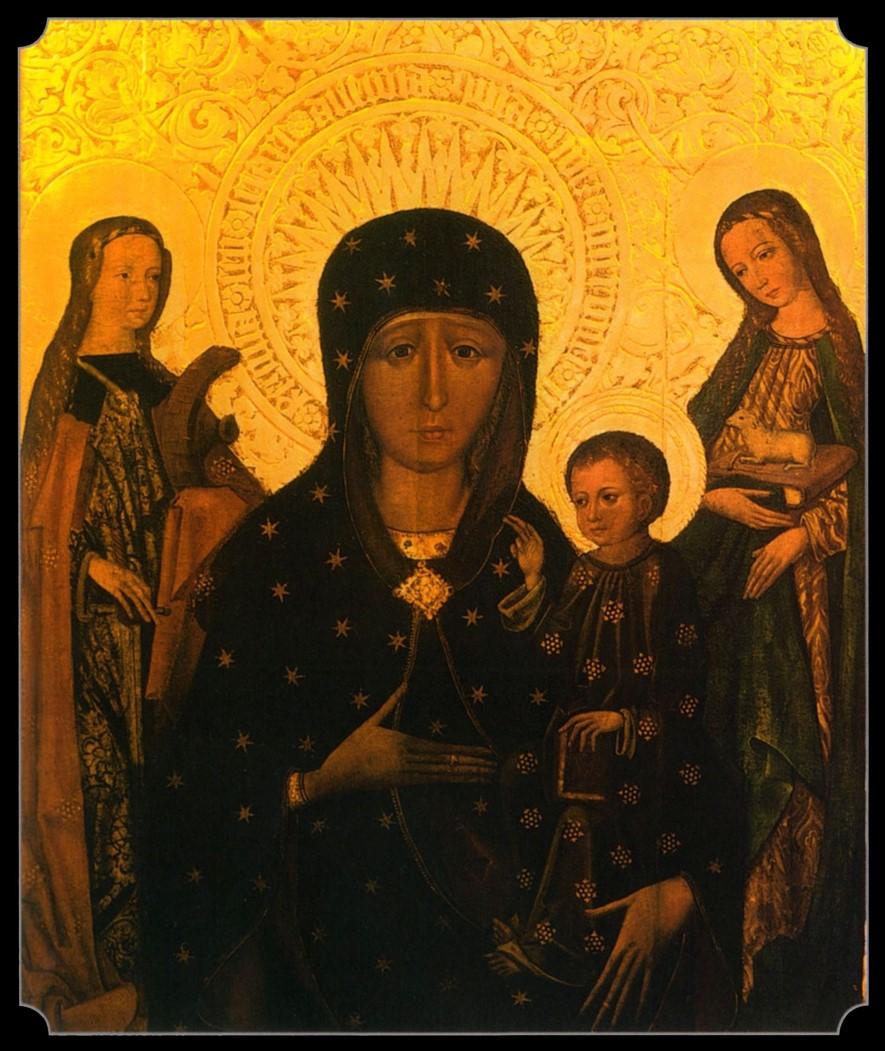 Parafia Wniebowzięcia Najświętszej Maryi Panny w Bytomiu