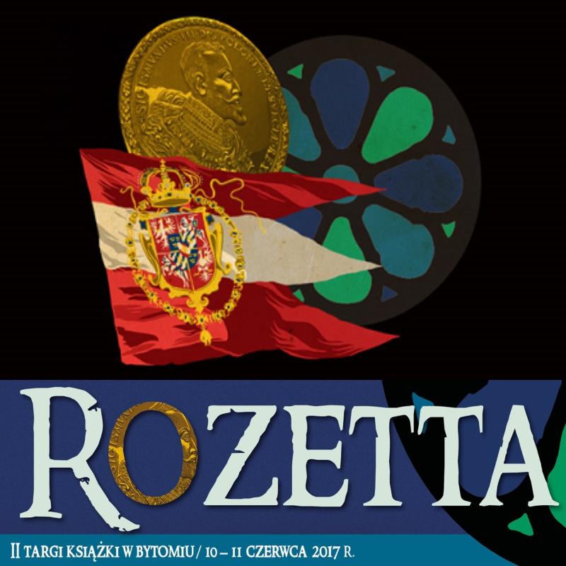 Rozetta 2017