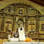 Camino de Santiago (dzień siódmy)