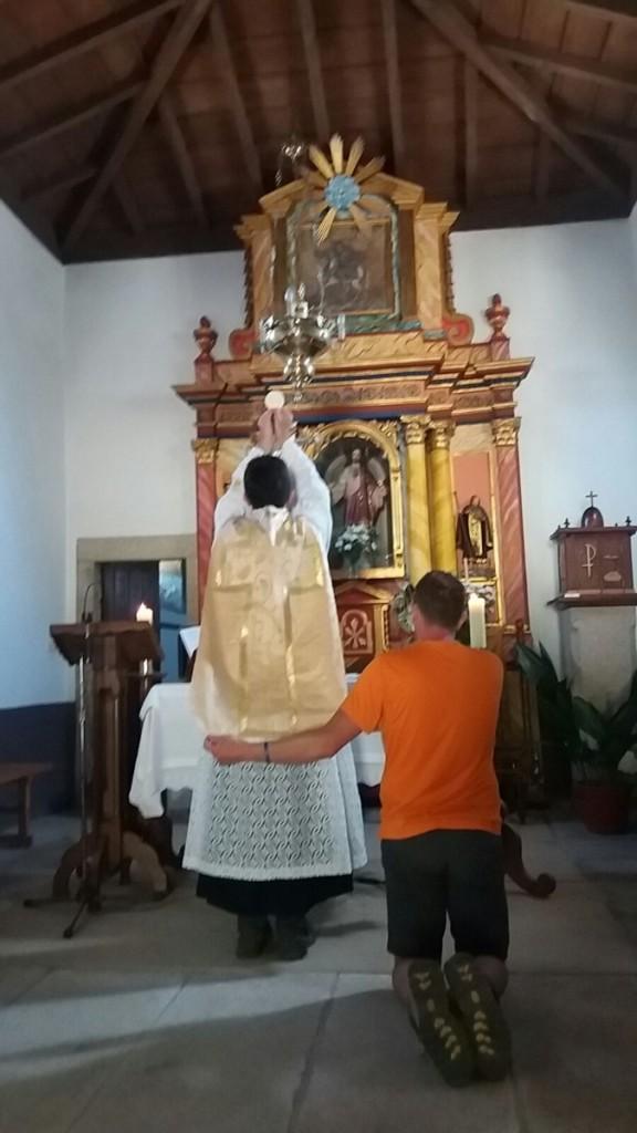 Camino de Santiago (dzień dziesiąty)