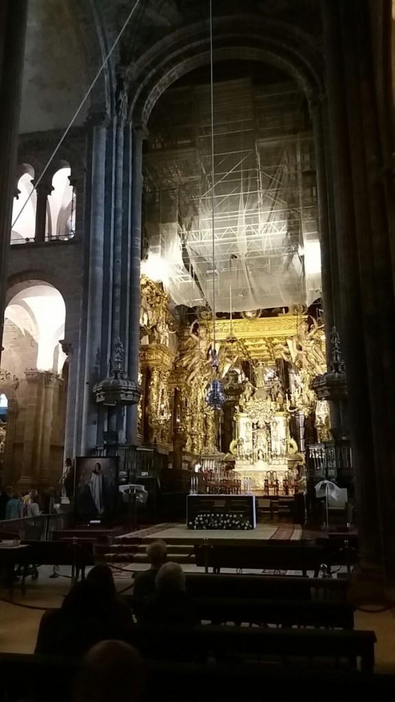 Camino de Santiago (dzień trzynasty)
