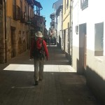 Camino de Santiago (dzień czwarty)