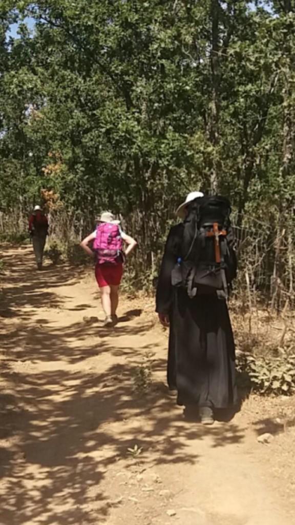 Camino de Santiago (dzień trzeci)