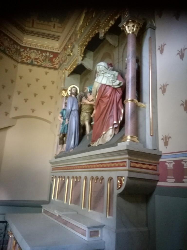Pielgrzymka naGórę św.Anny
