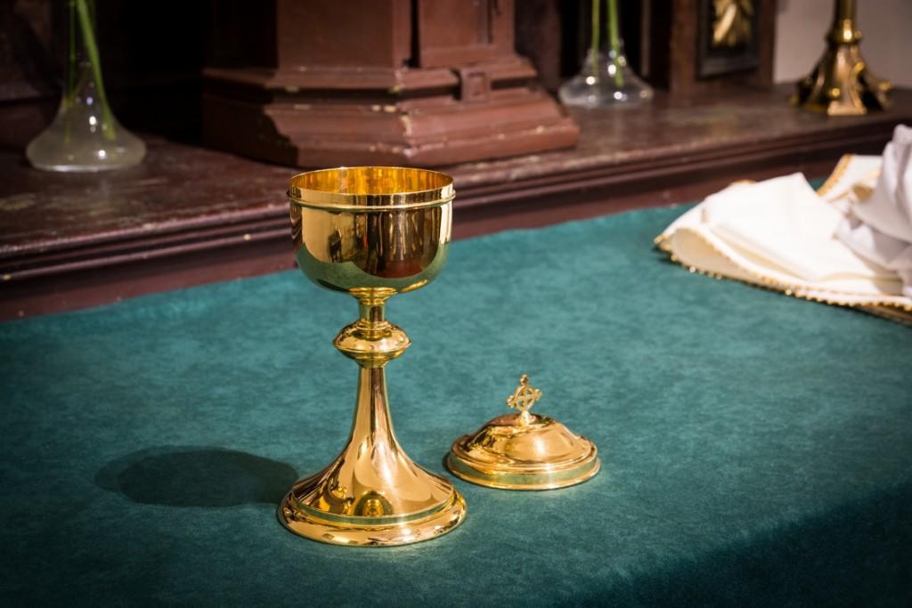 Liturgia część 1
