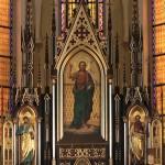 Narodzenie św.Jana Chrzciciela