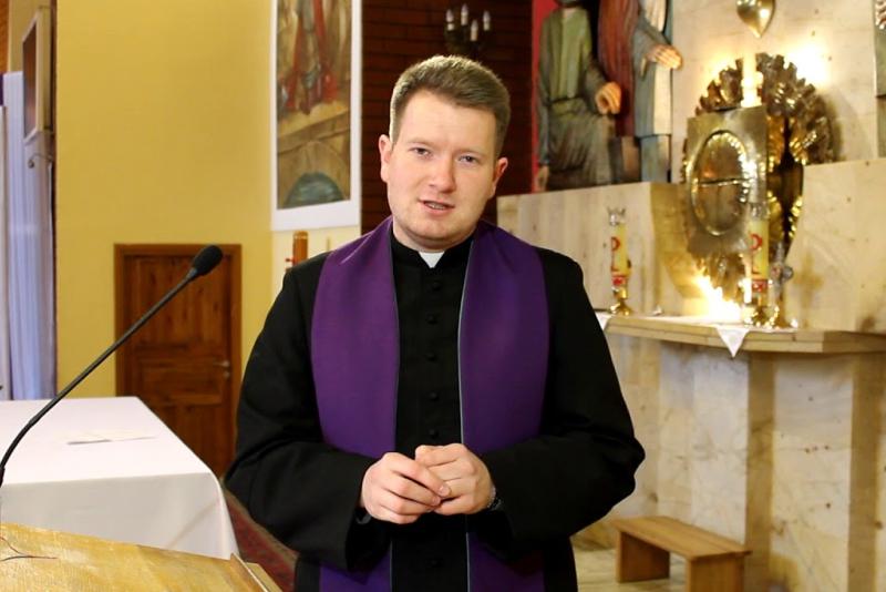ks.Marcin Słodczyk
