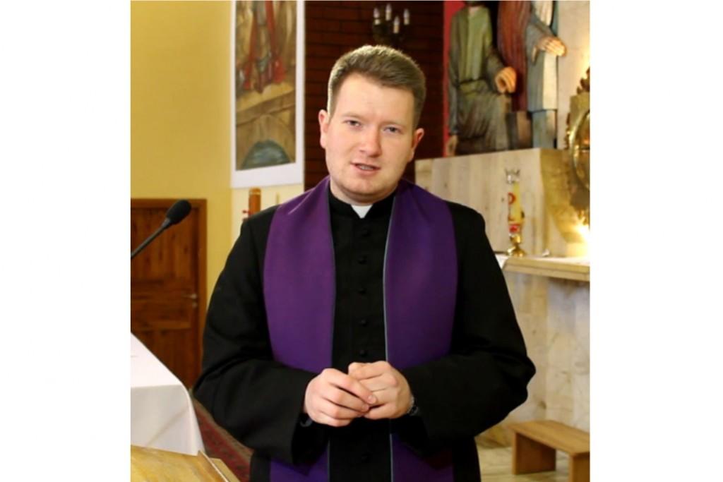 Ks. Marcin Słodczyk